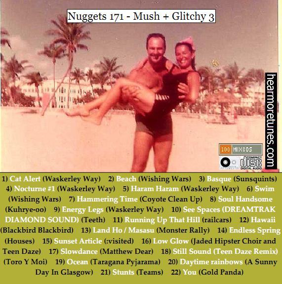 Nuggets 171 Glitch + Glitchy 3
