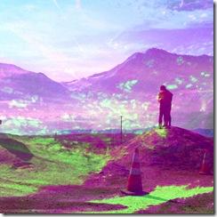 Incan Abraham - Adult World EP