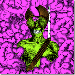 Thee Oh Sees - Carrion Crawler -The Dream