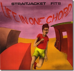 Straitjacket Fits - Life in One Chord - Sparkle That Shines