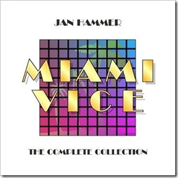 Jan Hammer - The Complete Collection