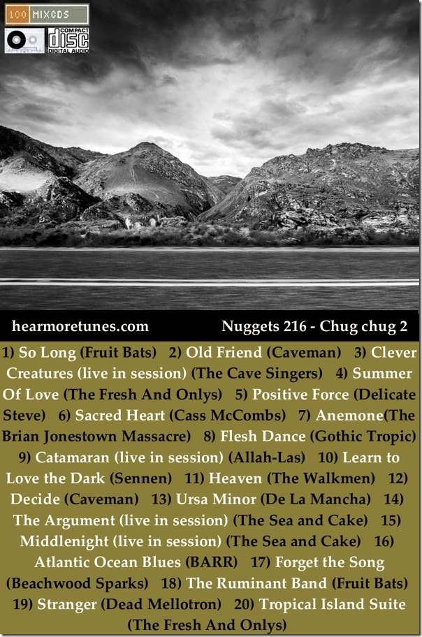 Nuggets 216 - Chug chug 2
