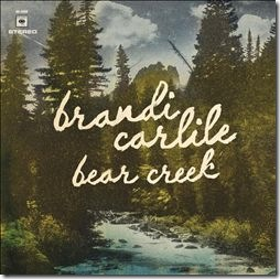 Brandi Carlile - Bear creek
