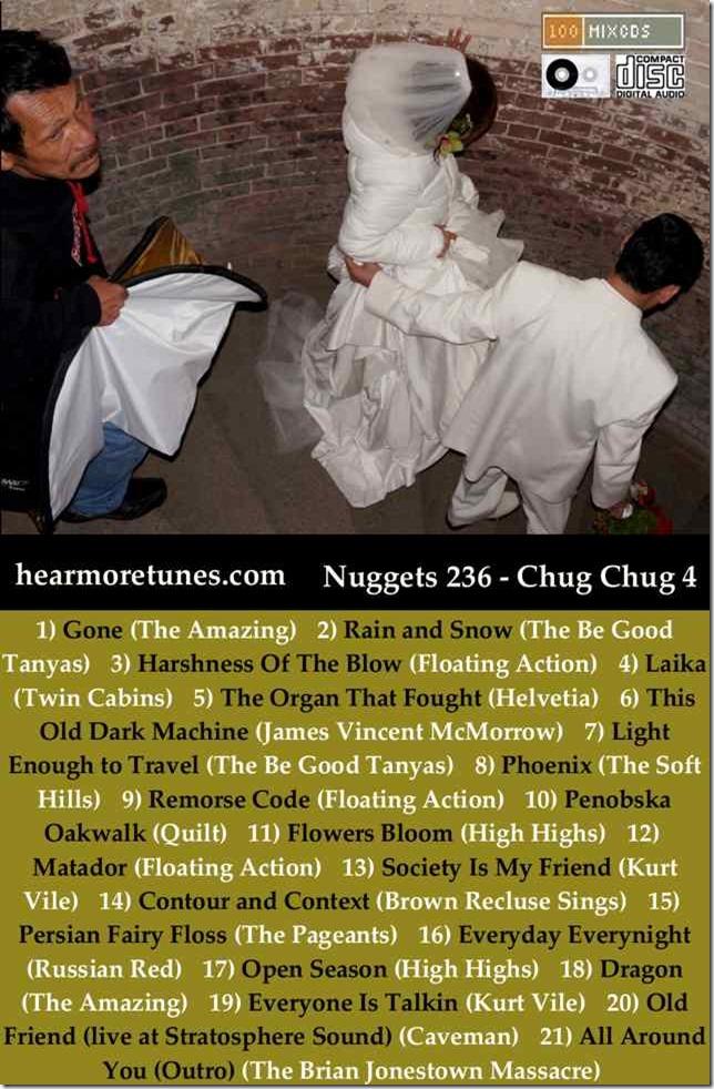 Nuggets 236 - Chug chug 4