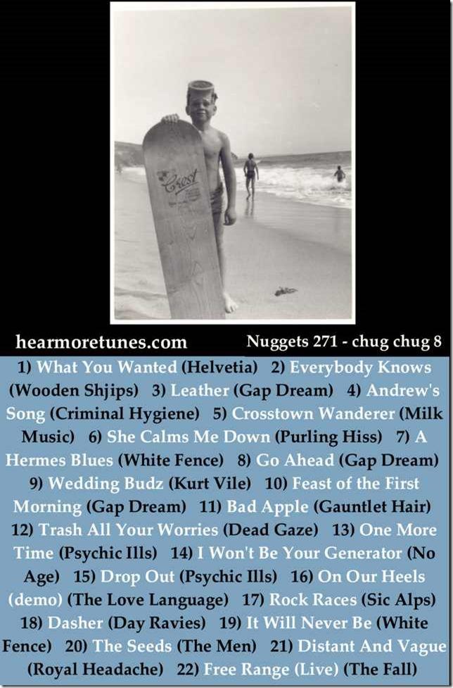 Nuggets 271 - chug chug 8