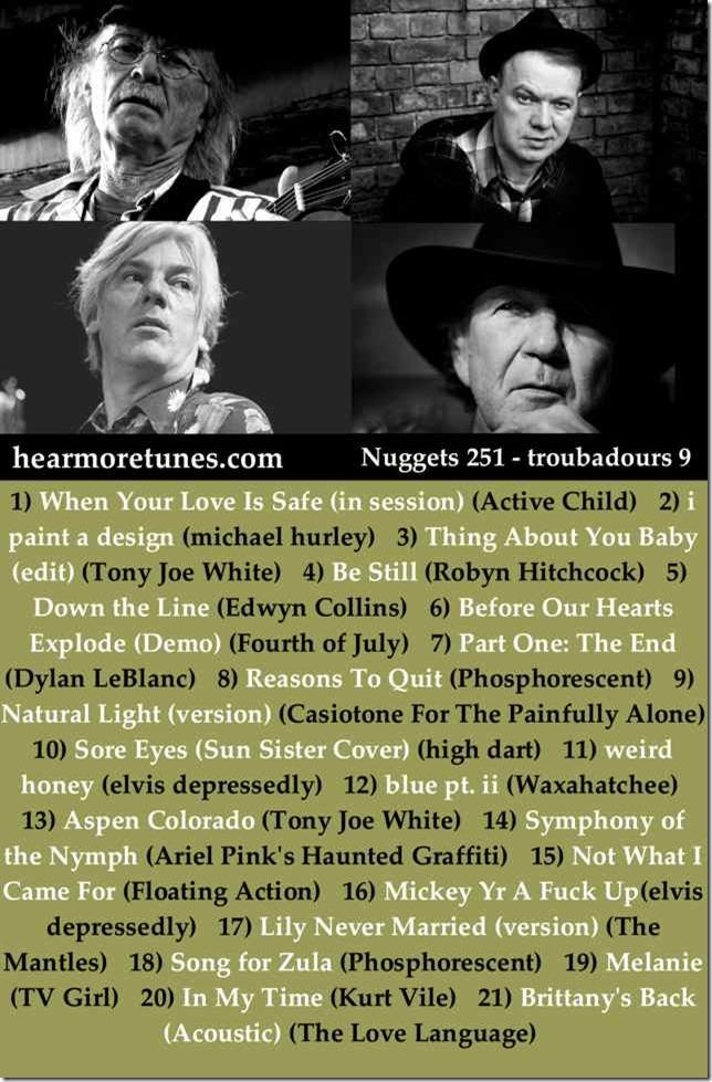 Nuggets 251 - troubadours 9 web