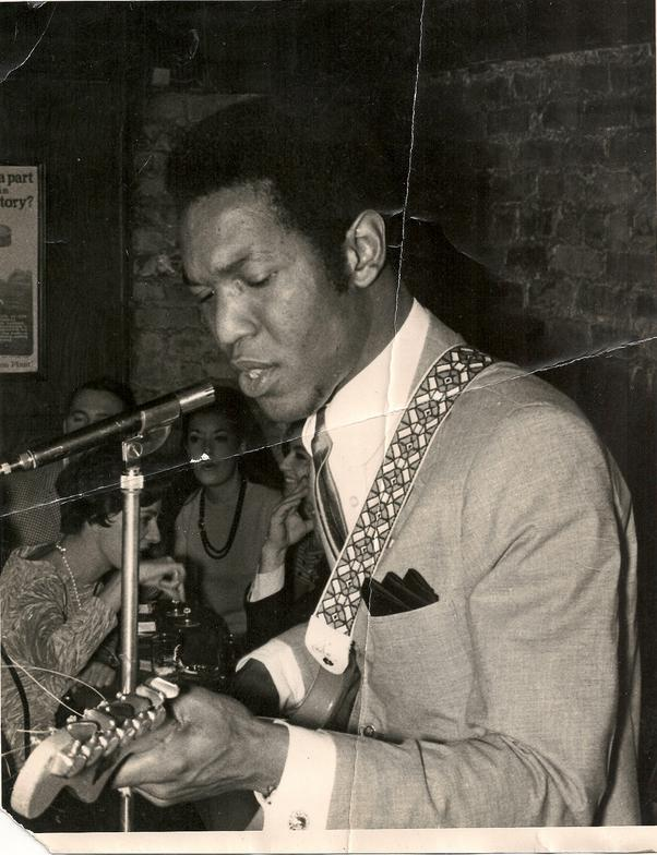 Willie Wright