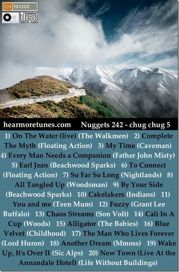 Nuggets 242 - chug chug 5